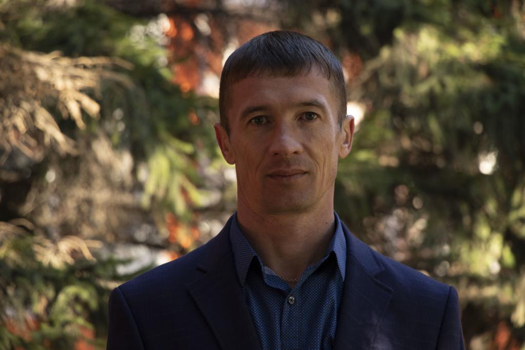 Щукин Александр Вячеславович