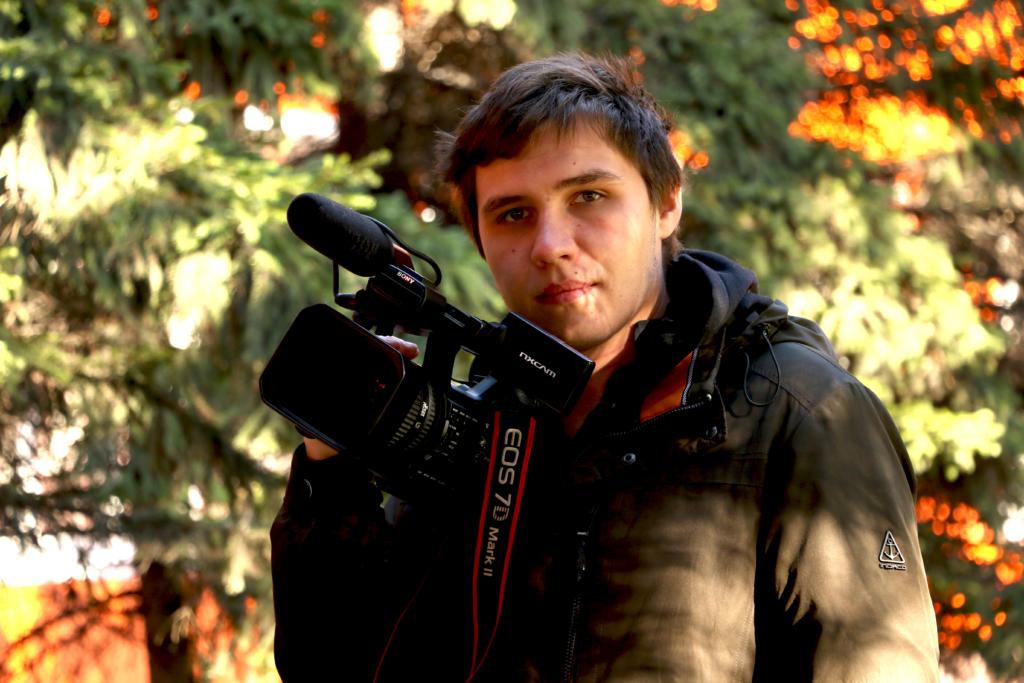 Беленков Владислав Олегович