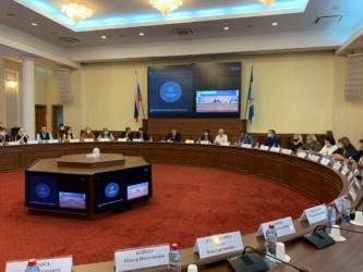 Три министра Иркутской области выйдут в прямой эфир с жителями 12 октября