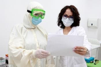 Коронавирус в Иркутске, последние новости на 7 октября: число выздоровевших достигло 84%