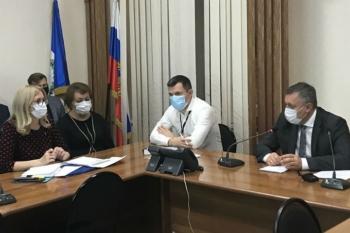 Анна Данилова назначена исполняющим обязанности министра здравоохранения Иркутской области
