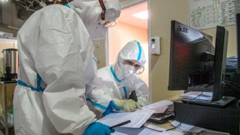 Врачи назвали способ восстановить обоняние после коронавируса