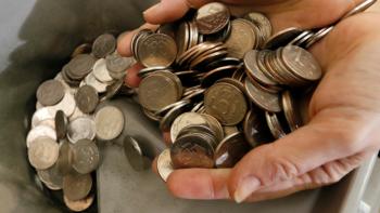 Счетная палата усомнилась в росте прожиточного минимума пенсионера