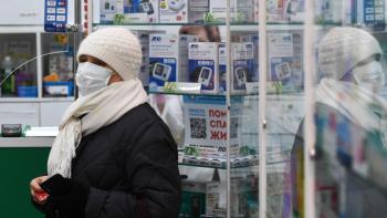 Партию противовирусных препаратов доставят в Иркутскую область 16 ноября