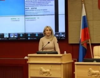 Общепиту и торговле Иркутской области снизили налоговую нагрузку