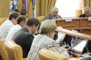 10 депутатов в Приангарье лишились мандатов за сокрытие доходов