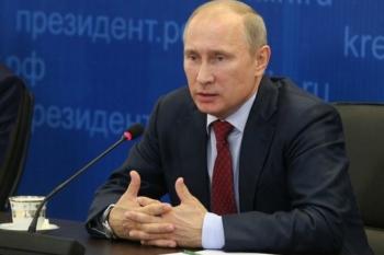 Жители Приангарья пожаловались Путину на отказы в выплатах на детей от 3 до 7 лет