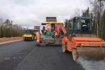 13 участков дорог отремонтируют в Иркутской области за счет средств федерального бюджета