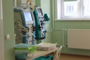 Кислородные концентраторы передал Благотворительный фонд имени Юрия Тена районным больницам