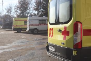 Число случаев COVID в Иркутской области превысило 84 тысячи