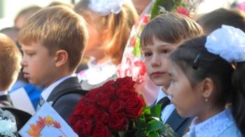 70 процентов школ Иркутской области будут учиться только в первую смену