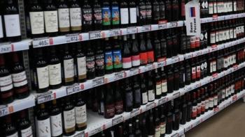 Алкоголь 1 сентября в Иркутской области продавать не будут