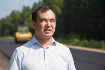 Депутат Госдумы: Контроль качества дорожного ремонта будет ужесточен в Приангарье