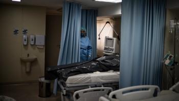 В Приангарье жертвами COVID-19 стали ещё 15 человек