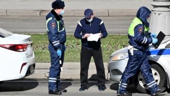В Приангарье два дня будут проводить сплошные проверки транспорта