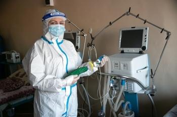 В Иркутской области больше 101 тысячи заболевших COVID-19