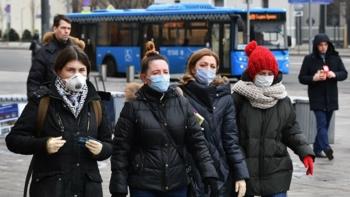 Масочный режим в Иркутской области продлили до 28 сентября