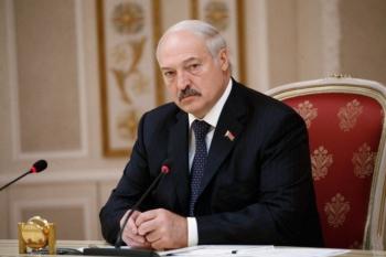 Александр Лукашенко планирует приехать на Байкал в 2021 году