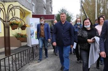Вице-премьер РФ отправился в рабочую поездку по Иркутской области