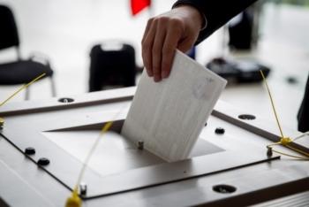 Финальный день выборов губернатора стартовал в Иркутской области