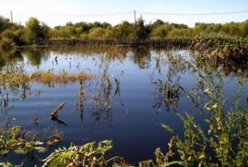 Повышение уровня воды до 65-ти см ожидается на реках Приангарья из-за обильных осадков