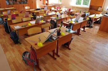 Запись в первый класс в 2021 году начнется позже в Иркутской области