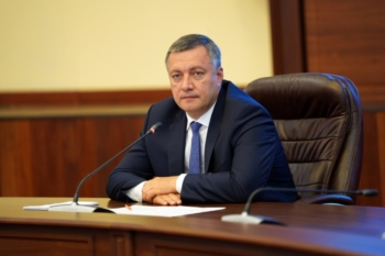 Игорь Кобзев учредил именные стипендии Губернатора Иркутской области