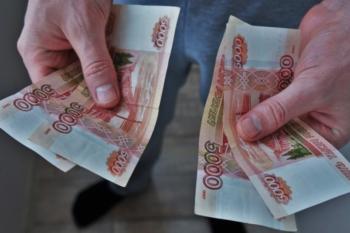 Коллекторов оштрафовали на 400 тысяч рублей в Иркутской области