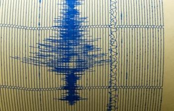 Новое землетрясение произошло в Иркутской области ночью 7 сентября